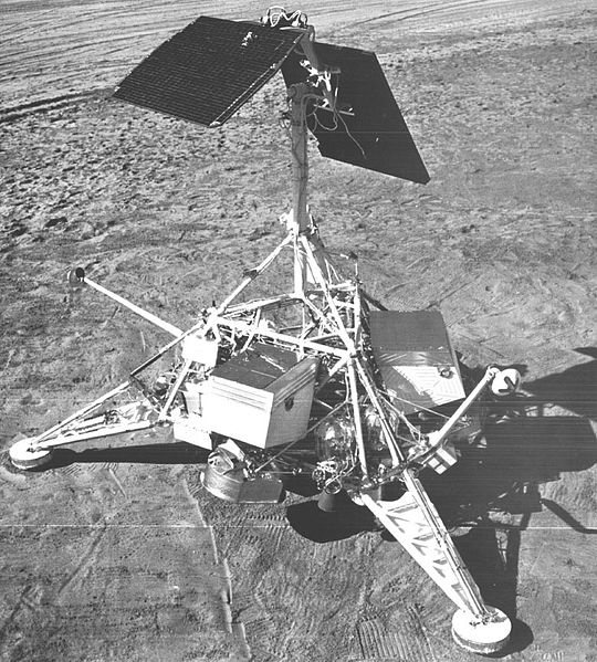 540px-Surveyor_NASA_lunar_lander