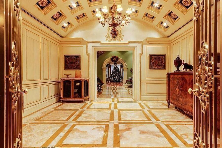 úžasný dom