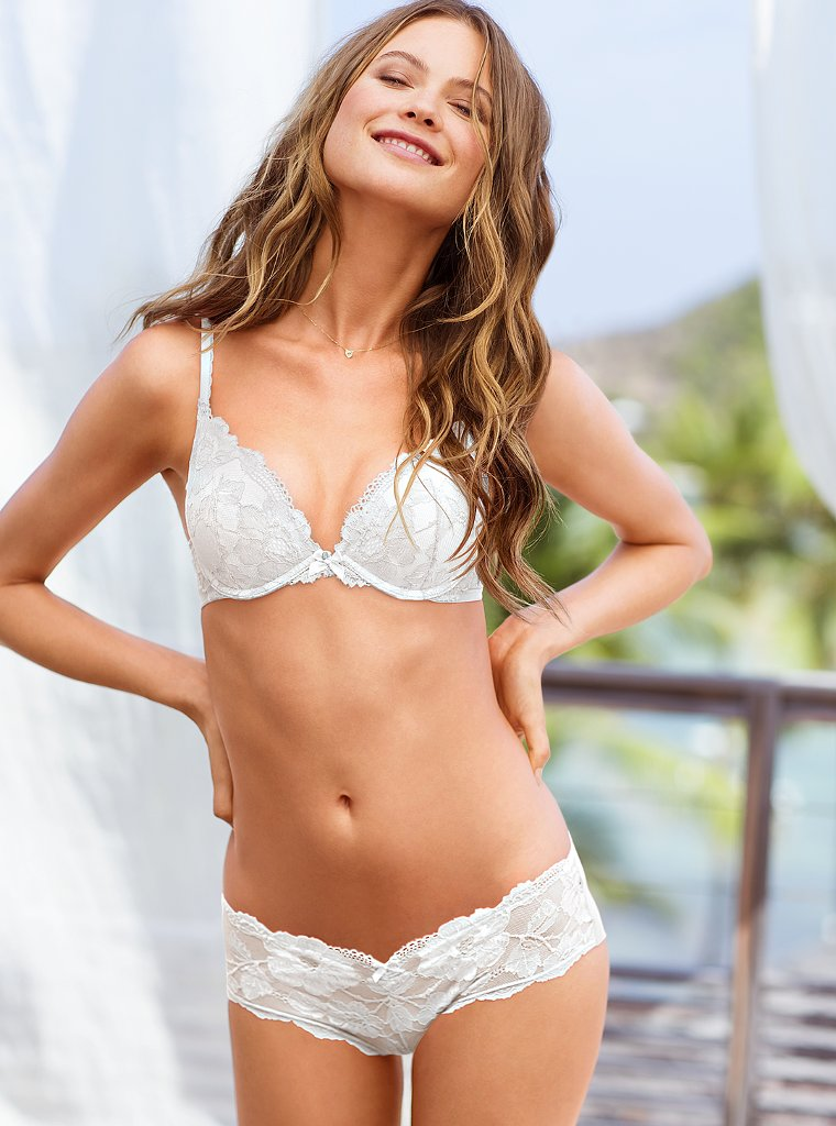 Behati Prinsloo for Victorias Secret Lingeie May 2013-151