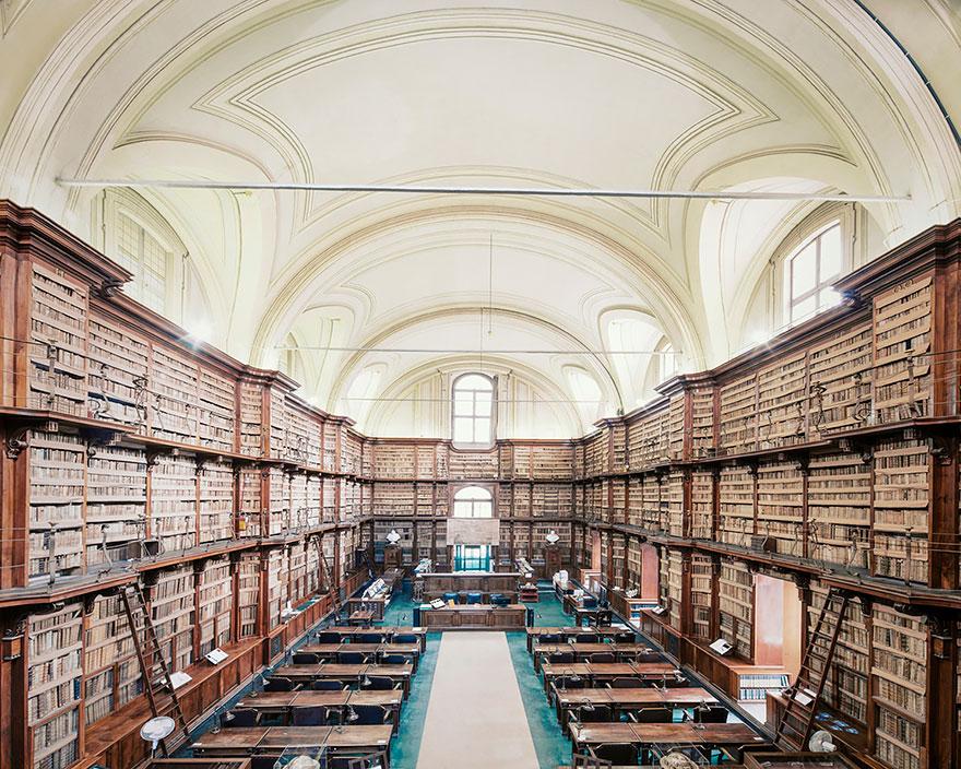 najkrajšie knižnice (1)