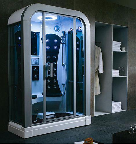 Futuristicky až sci-fi vyzerajúce kúpelne (10)