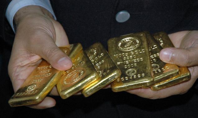Investičné zlato a striebro dnes