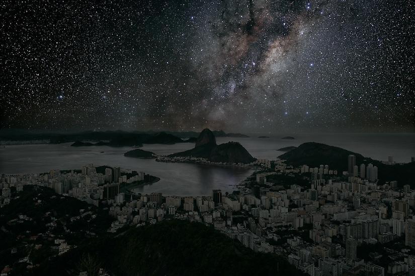 nočné oblohy (1)
