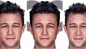 Ako by vyzerali celebrity s dokonale symetrickou tvárou?