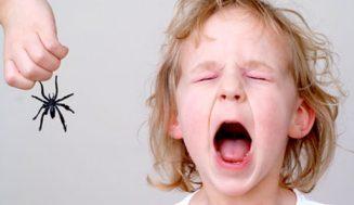 30 absurdných fóbií, ktoré skutočne existujú