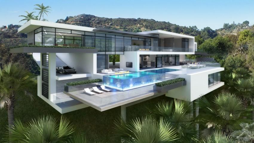 luxusné sídla (2)