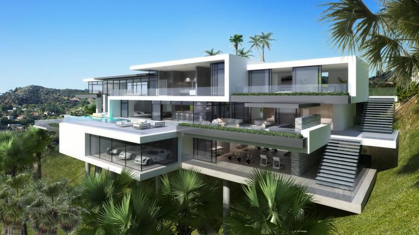 luxusné sídla (4)