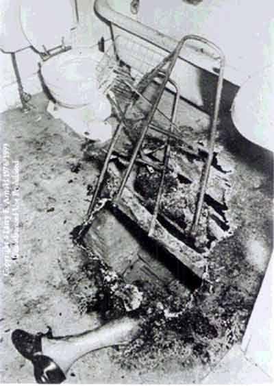 strašidelné historické fotky (14)