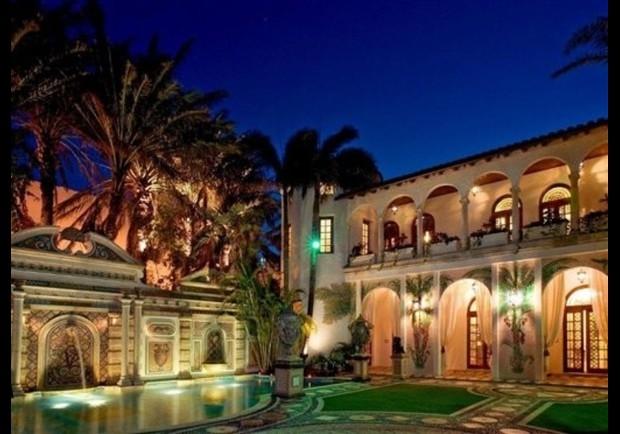 najkrajšie domy