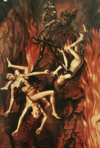 Memling-Hans-Last-Judgment-Triptych-open-1467-1-detail12