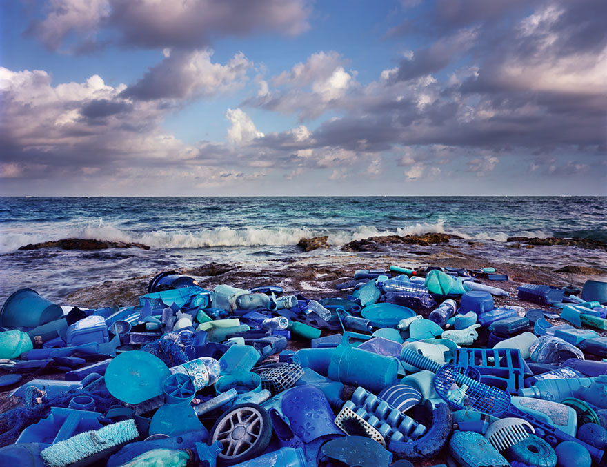 umelec konstalacie odpadky (5)