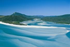 Krásne pláže sveta