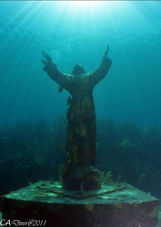 podmorské tajomstvá (2)