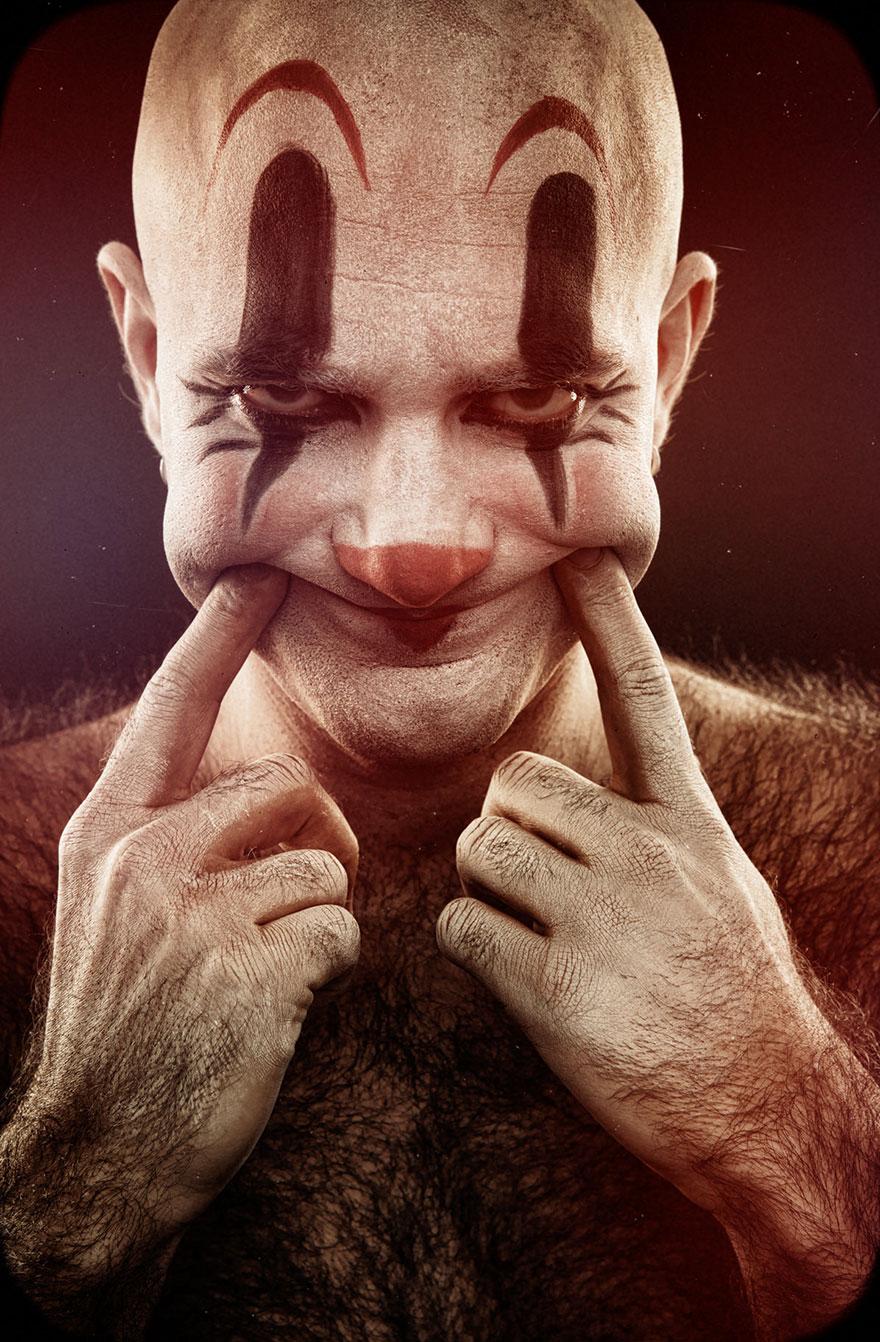 strach z klaunov  (1)
