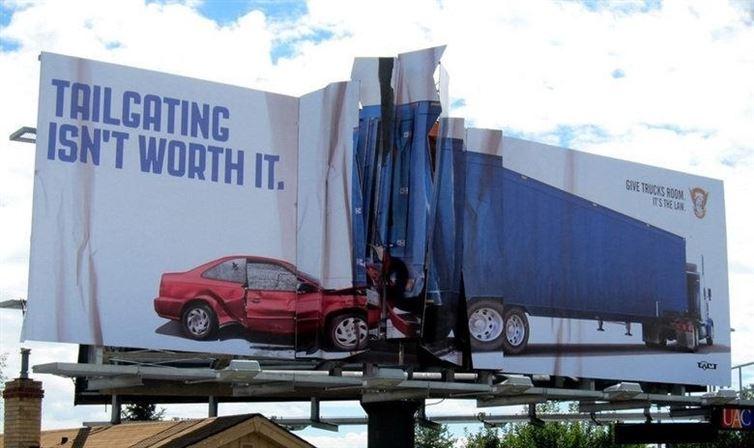 pouličné reklamy (20)