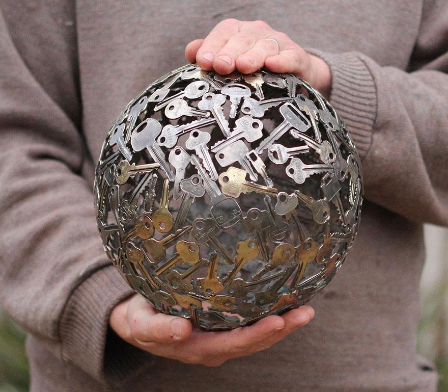 umenie z klucov a minci (3)