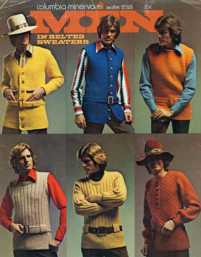 pánska móda v 70tych (1)