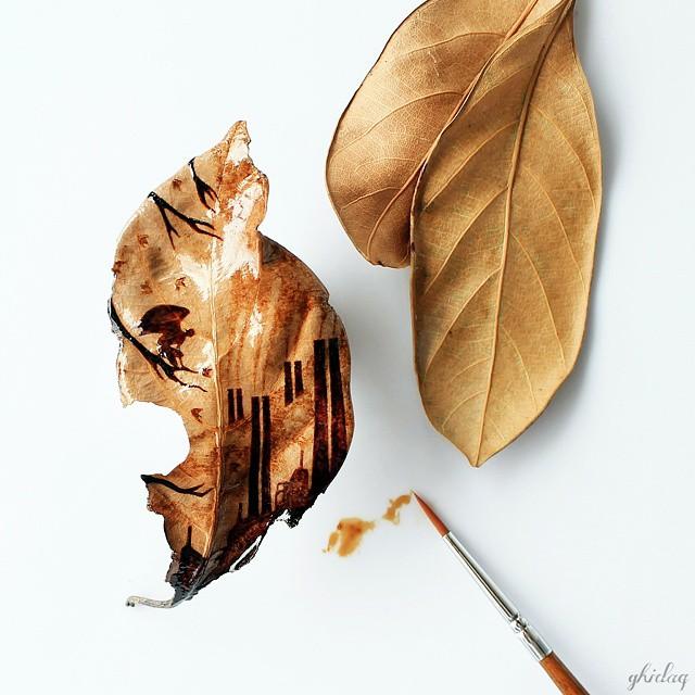coffee-painting-leaf-grounds-ghidaq-al-nizar-coffeetopia-21