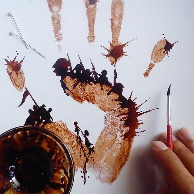 coffee-painting-leaf-grounds-ghidaq-al-nizar-coffeetopia-40