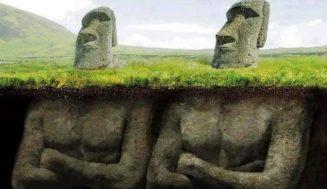 Na Veľkonočnom ostrove našli archeológovia veľké tajomstvo