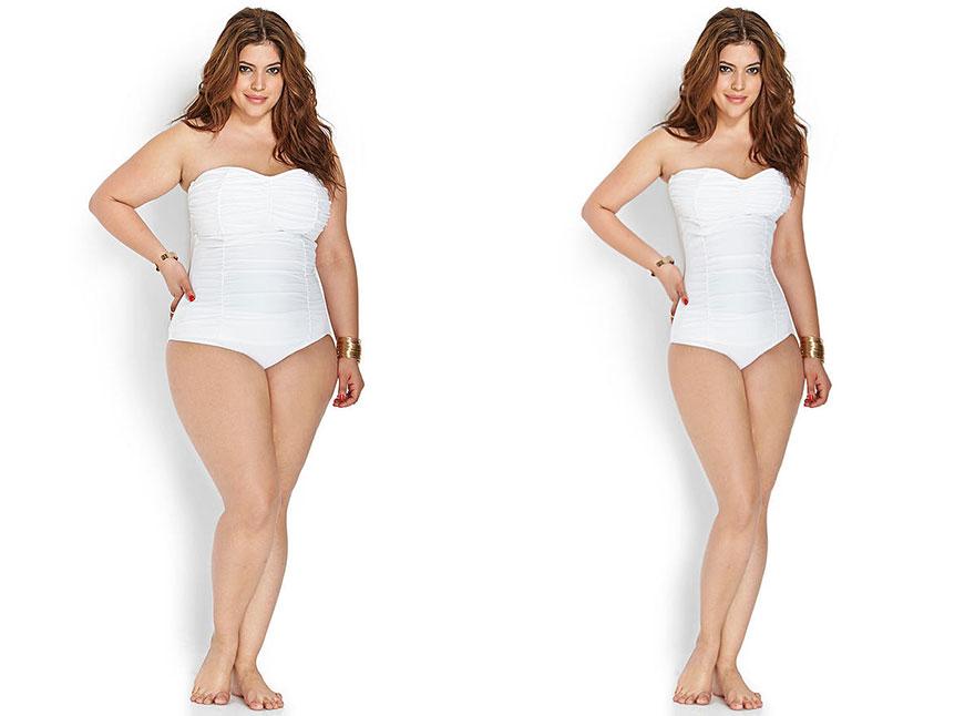 photoshop tučných žien na chudé (5)