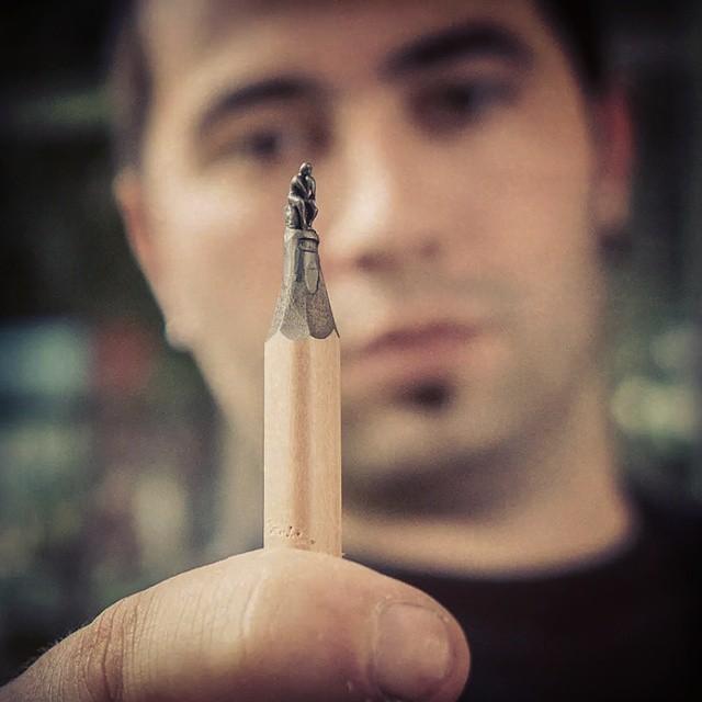 umenie na konci ceruzky (2)