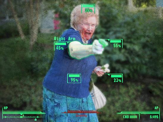 babka so striekacou pištoľou (11)