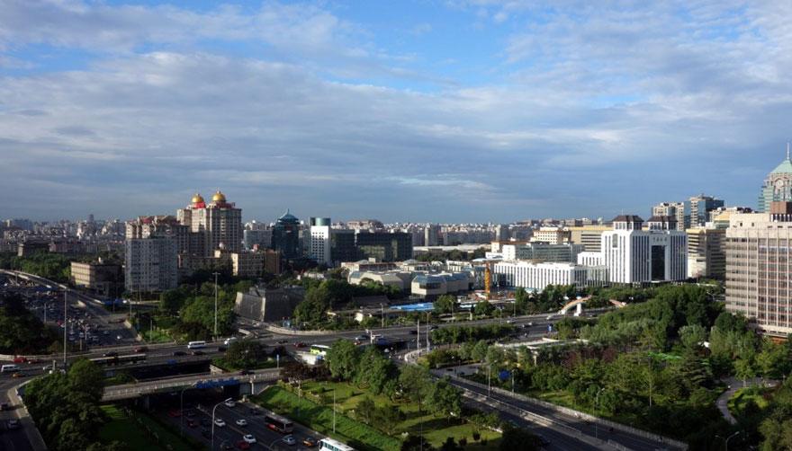 modrá obloha v pekingu (5)