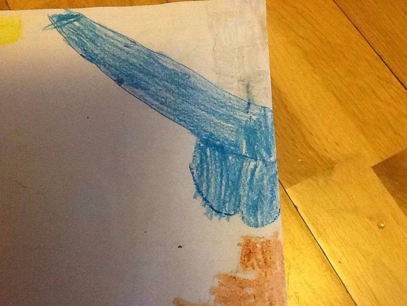 detské kresby (4)