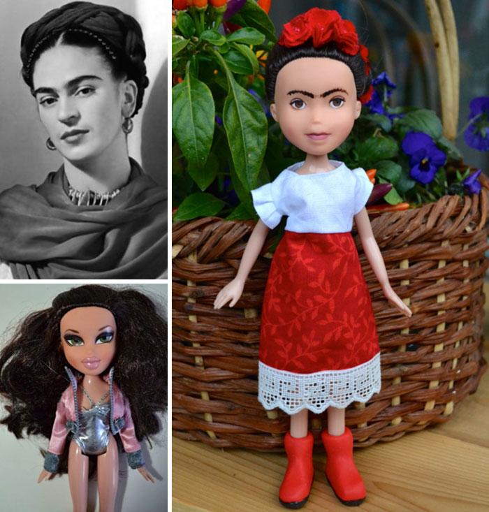bábiky inšipiratívnych žien (1)