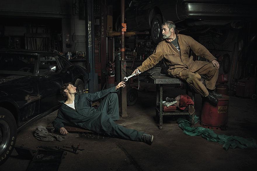 mechanici a obrazy (2)