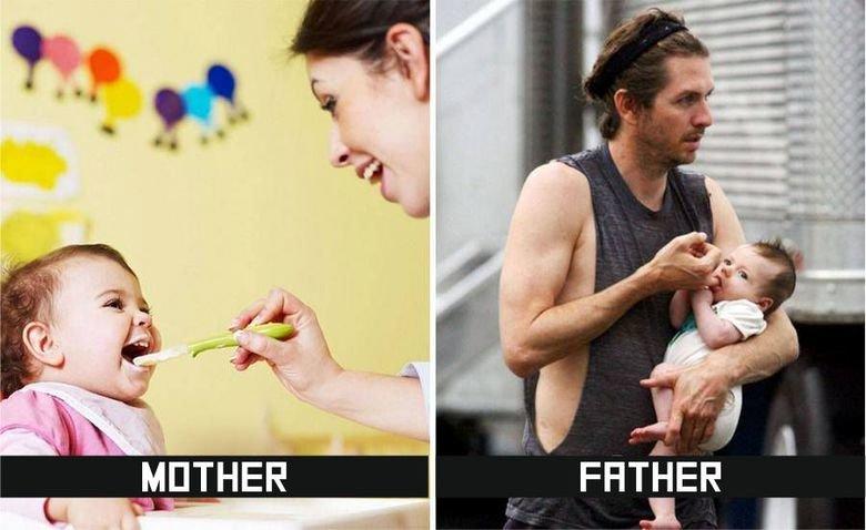rozdiely medzi tatkami a mamkami (6)