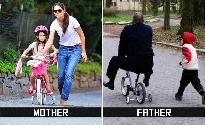 rozdiely medzi tatkami a mamkami (8)