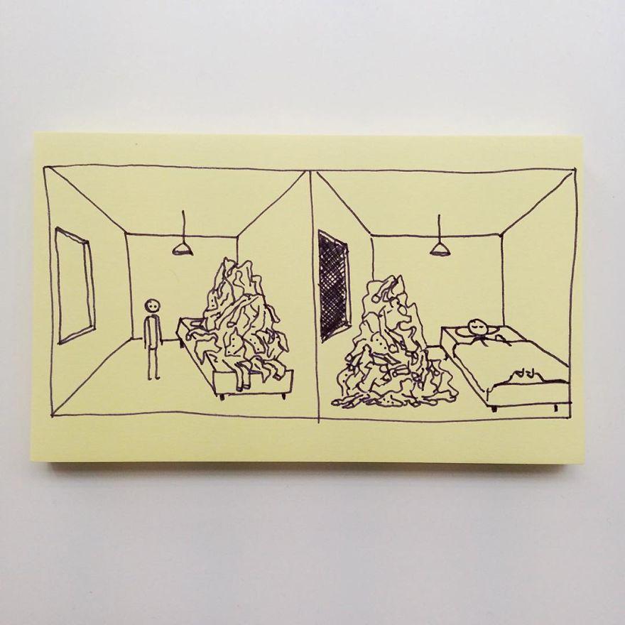 kresby o dospelosti (1)