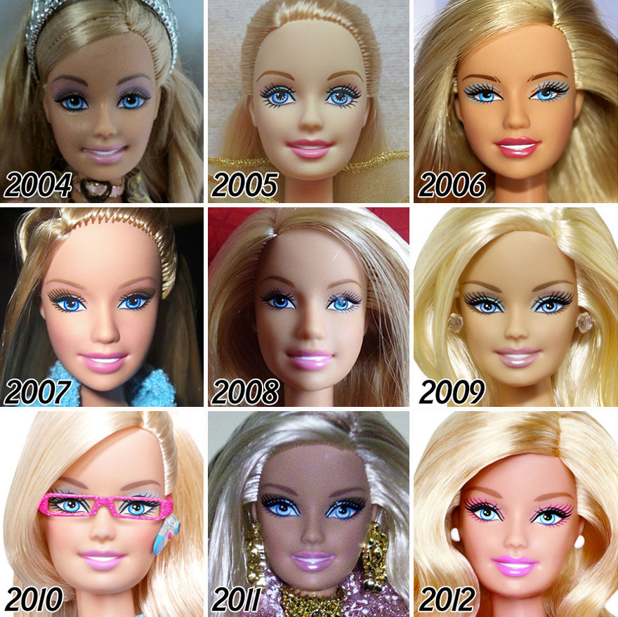 evolucia barbie (1)