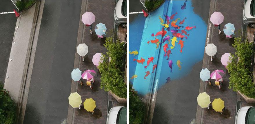monzúnové kresby (3)