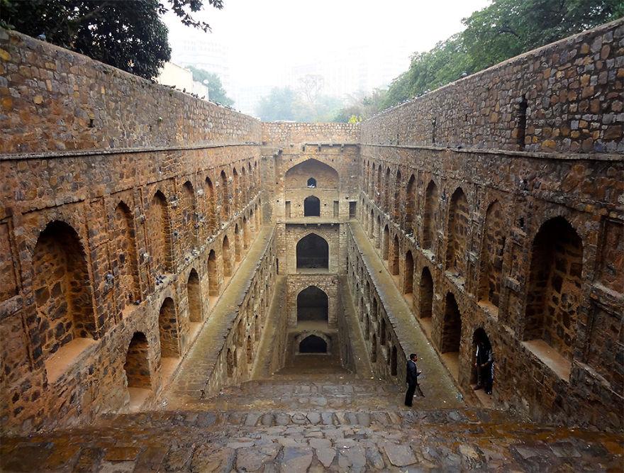 schody v indii (2)