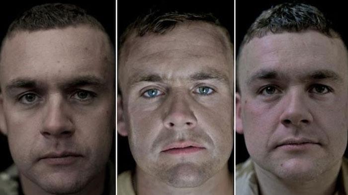 tvár vojaka (1)