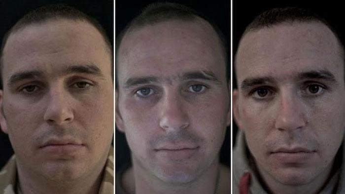 tvár vojaka (3)