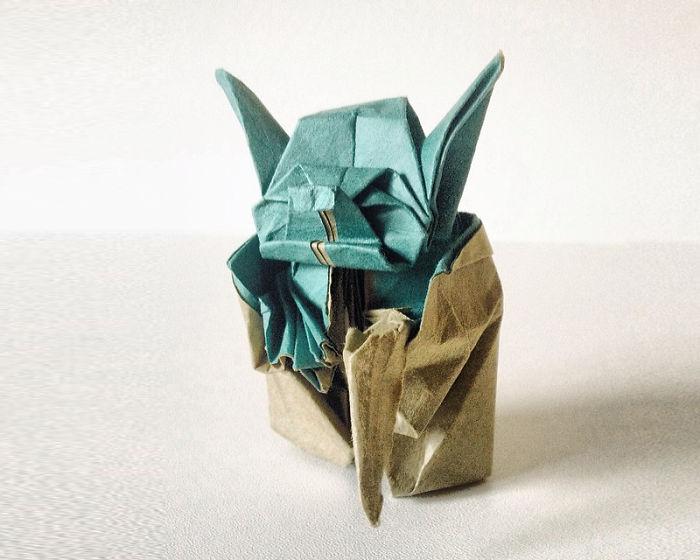 umenie origami (2)