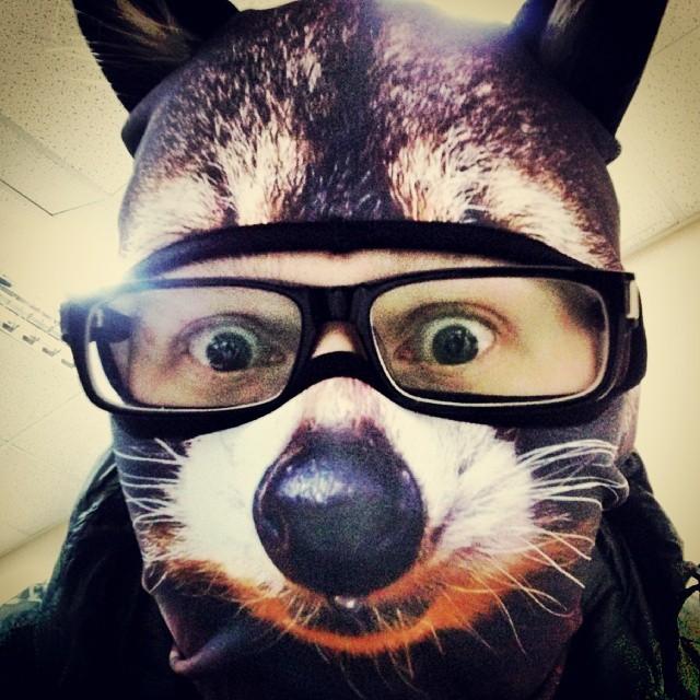 zvieracie masky (2)