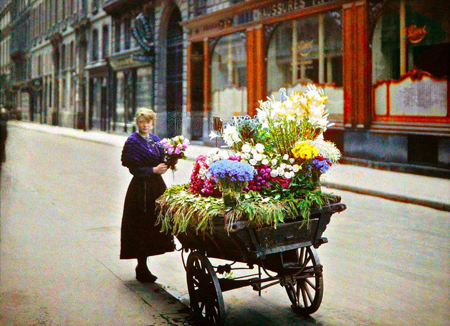 farebne fotky stareho pariza (1)