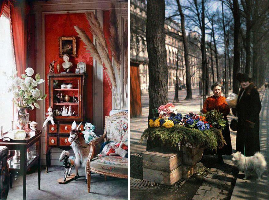 farebne fotky stareho pariza (10)