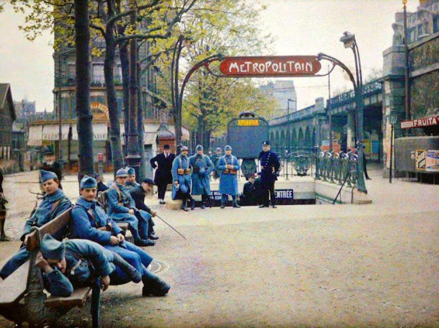 farebné fotky Paríža (18)