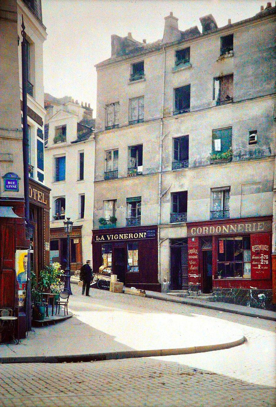 farebne fotky stareho pariza (19)