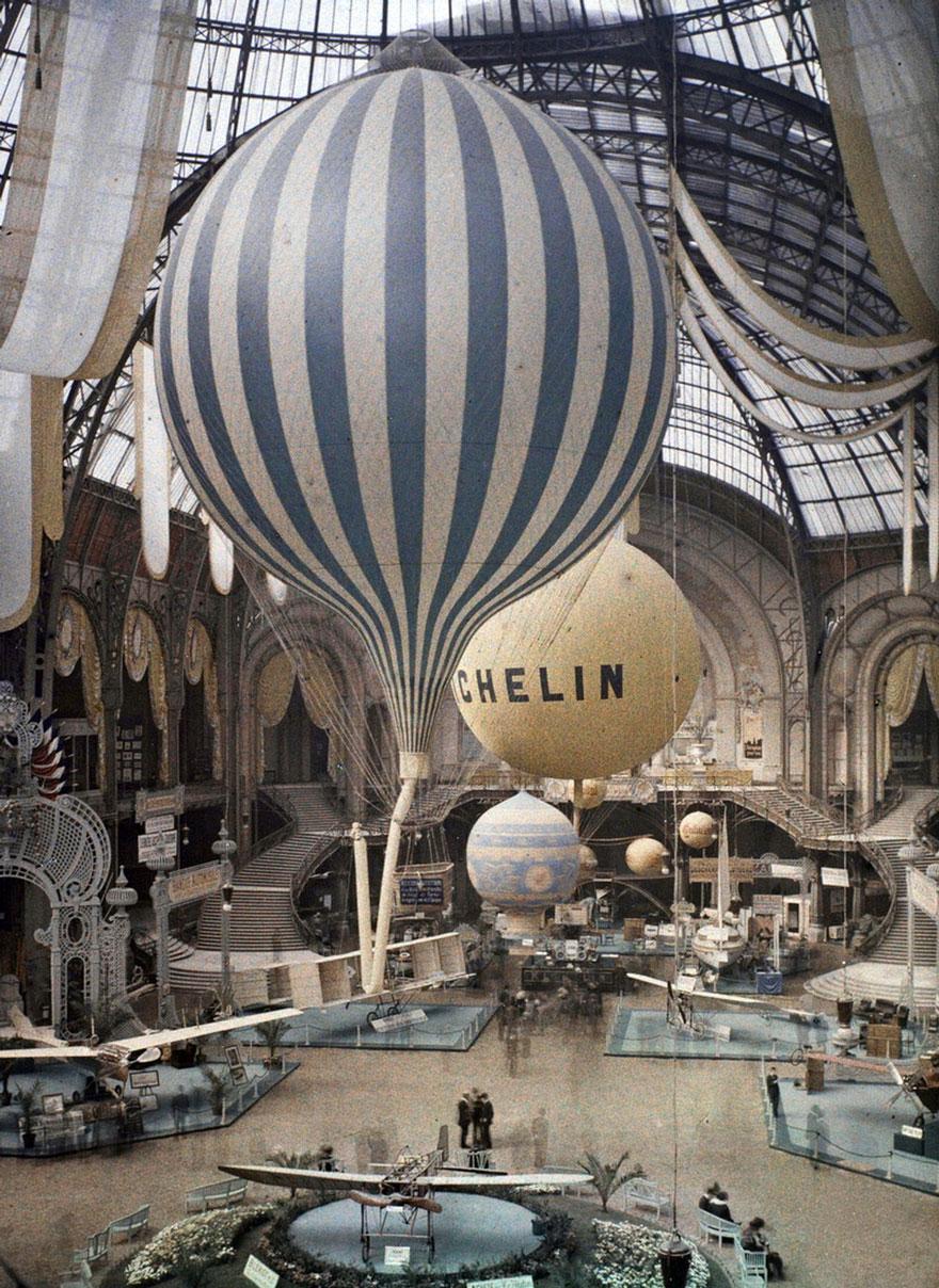 farebne fotky stareho pariza (3)