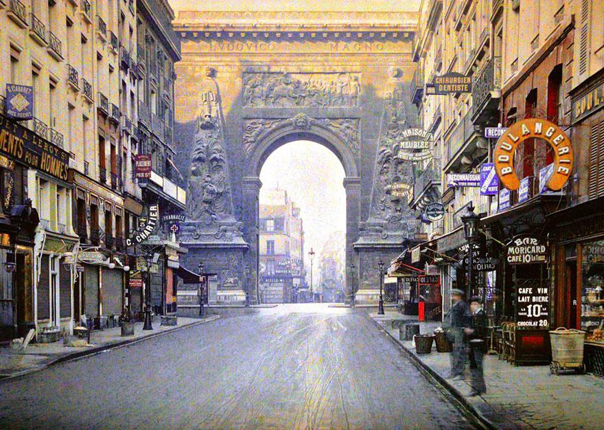 farebne fotky stareho pariza (5)