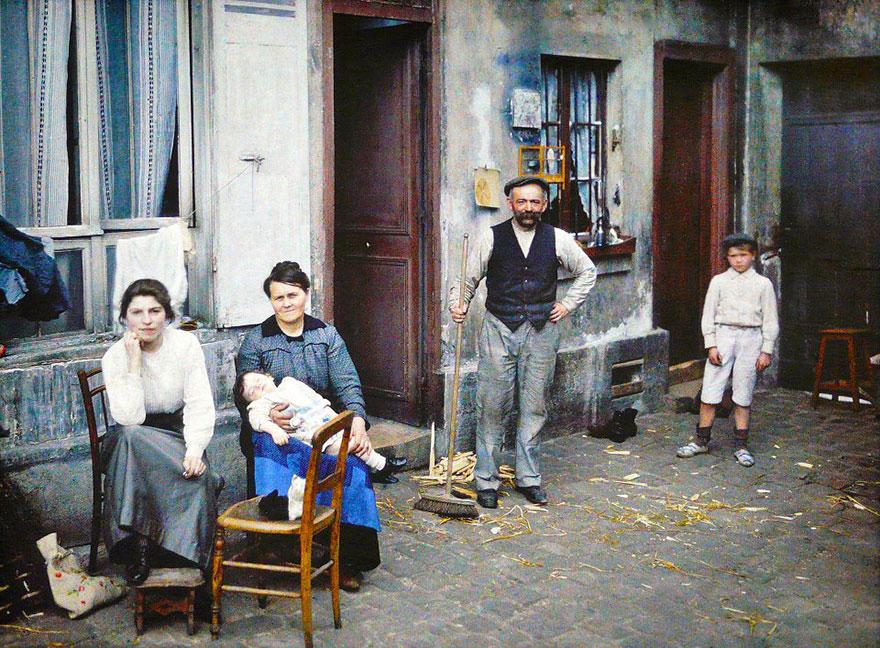 farebne fotky stareho pariza (6)