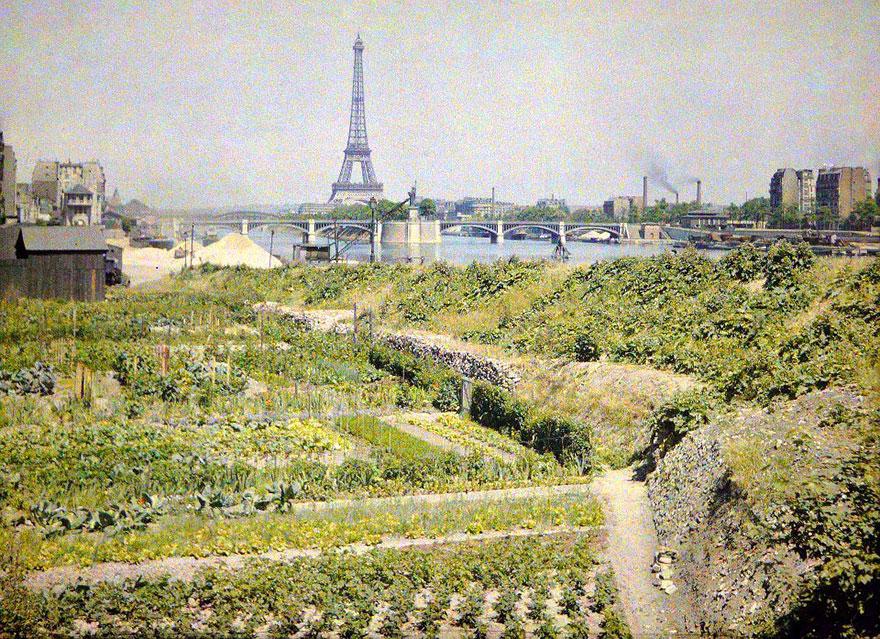 farebne fotky stareho pariza (7)