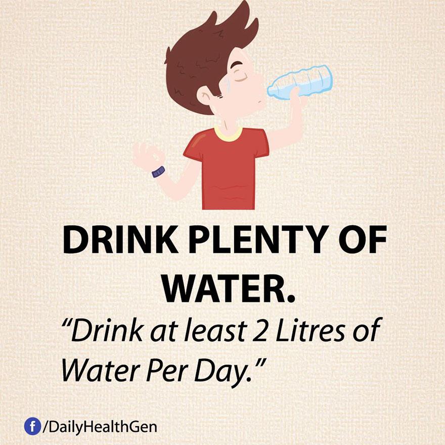 šťastný a zdravý život